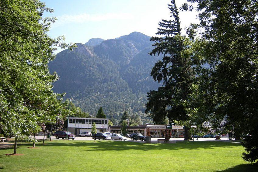 Hope Memorial Park | Credit: Joe Mabel CC-BY-SA-3.0 Wikimedia