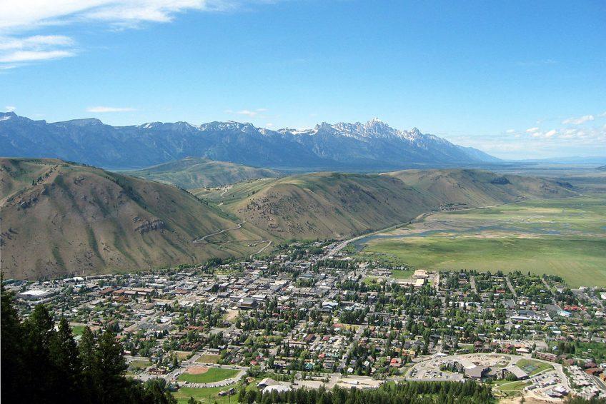 -Jackson, Wyoming