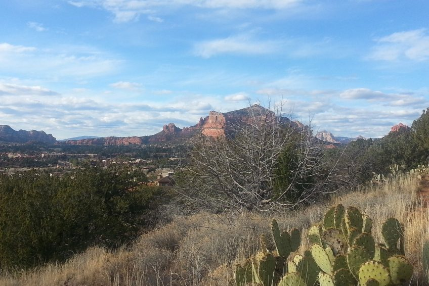 | Sedona, Arizona