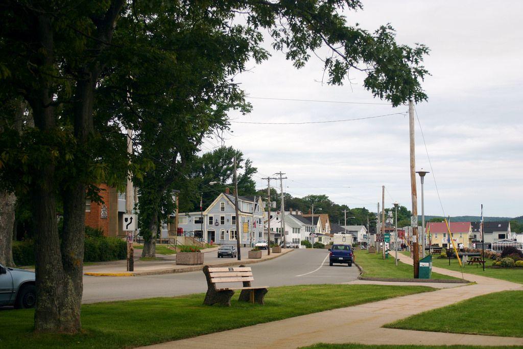 Digby Nova Scotia